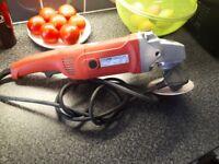 Professional 170 mm sander polisher