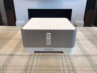 Sonos ZonePlayer ZP120 (Connect Amp) - *MINT CONDITION*