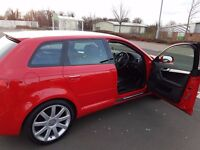 Audi A3 S-Line TDI 2012 - for sale or swap/trade for defender