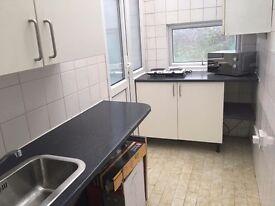 Spacious studio flat