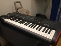 Novation Impulse 49 USB MIDI Keyboard+ Automap 4 & Ableton Live Lite 8