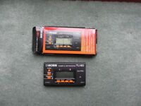 Electric Metronome and tuner