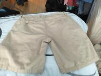 Large Mens Shorts by Pierre Cardin