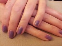 Seeking hand model who is a nail biter