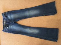 Oasis size 14 jeans