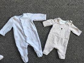 Mother care baby boy bundle