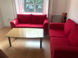 John Lewis sofa clean and excellent condition