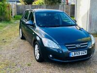 Lovely condition. Only 43000 miles from new. Service history. 2 keys.