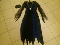 Halloween costume age 11-12 years