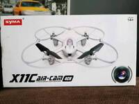 Brand new Quad Copter Drone with HD camera