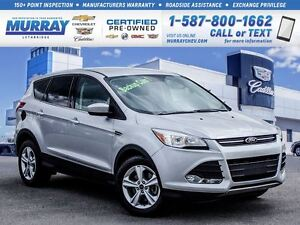 2015 Ford Escape **One Owner!  Back up Camera!**