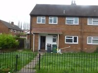 One Bed Rm End Terrace Flat at Thornhill Lee, Dewsbury @ £300.00