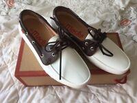 Ladies Mocks size 5 brand new in box