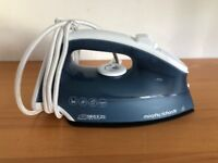 Morphy Richards Breeze Steam Iron