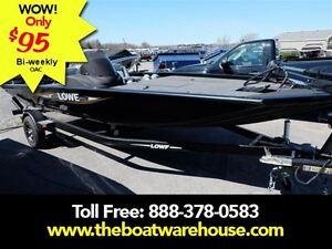 2016 lowe boats ST 180 Mercury 115HP Trailer Trolling Motor Fis.