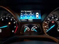 Ford Focus estate titanium auto 2015 LOW MILEAGE 1 owner full history 1.6 PCO Ready Uber
