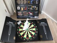 Brand New Winmau Home Darts Set