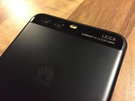 Huawei p10 - As New Condition, Unlocked, 64Gb