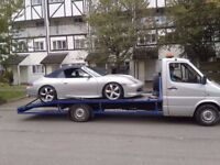 IAB CAR VEHICLE RECOVERY PICK UP NATIONWIDE SAME DAY SERVICE FRIENDLY & RELIABLE