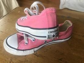 Converse All Star - (Child's 13)