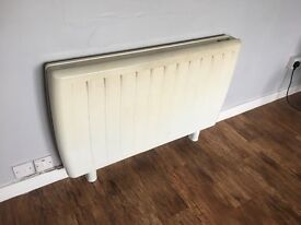 Dimplex heaters, free to uplift