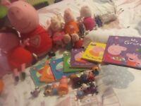 Pepper pig bundle