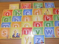 A-Z Noddy Reading Noddy Books