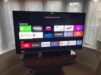 """SONY 65"""" 4K HDR ULTRA HD 3D TV"""