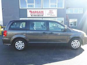 2016 Dodge Caravan ''WE FINANCE EVERYONE''