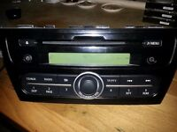 Mitsubishi Mirage USB Radio Unit (108#)