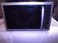 Sharp R-958 Convection Oven & Grill