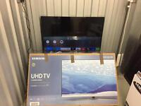 "Samsung 49"" 4K UHD SMART LED TV ue49ku6470"
