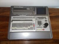 Roland vs2480 Digital Studio Workstation/uk delivery available