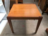 Retro coffee table FREE DELIVERY PLYMOUTH AREA