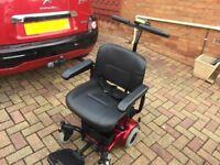 Rascal WeGo 250 Mobility Powerchair