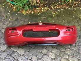 MG MGF front bumper for respray