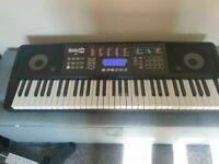 Rockjam Rj761-sk 61 Keyboard Piano Kit 61 Key Digital Piano Keyboard w
