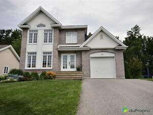 345 000$ - Maison 2 étages à vendre à Coteau-Du-Lac West Island Greater Montréal image 1