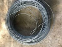 Fencing / fixing wire