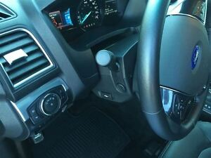 2016 Ford Explorer Limited London Ontario image 13