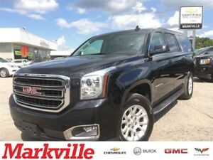 2017 GMC Yukon XL CERTIFIED PRE-OWNED- 5 FREE OIL CHANGES