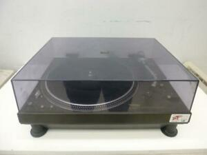 Technics SL-1350 Record Player - We Buy and Sell Used Audio Equipment - 117682 - MH36406