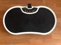 Vibrostation Home Fitness Plate