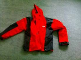 North Face Summit Jacket