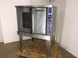 Commercial Convection Oven - US Range Propane Bakery Oven - iFoodEquipment.ca