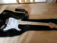 Electeic guitar