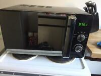 Microwave goodman