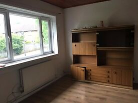 TWO DOUBLE BEDROOM WITH FROM GARDEN