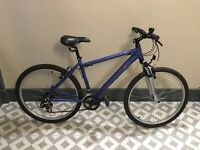 Woman's Mountain Bike - Immaculate Condition
