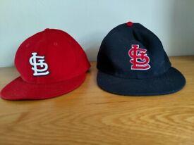 St Louis Cardinals Baseball Caps